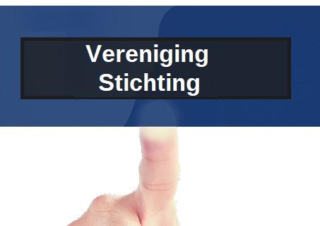 Juridisch advies vereniging / stichting